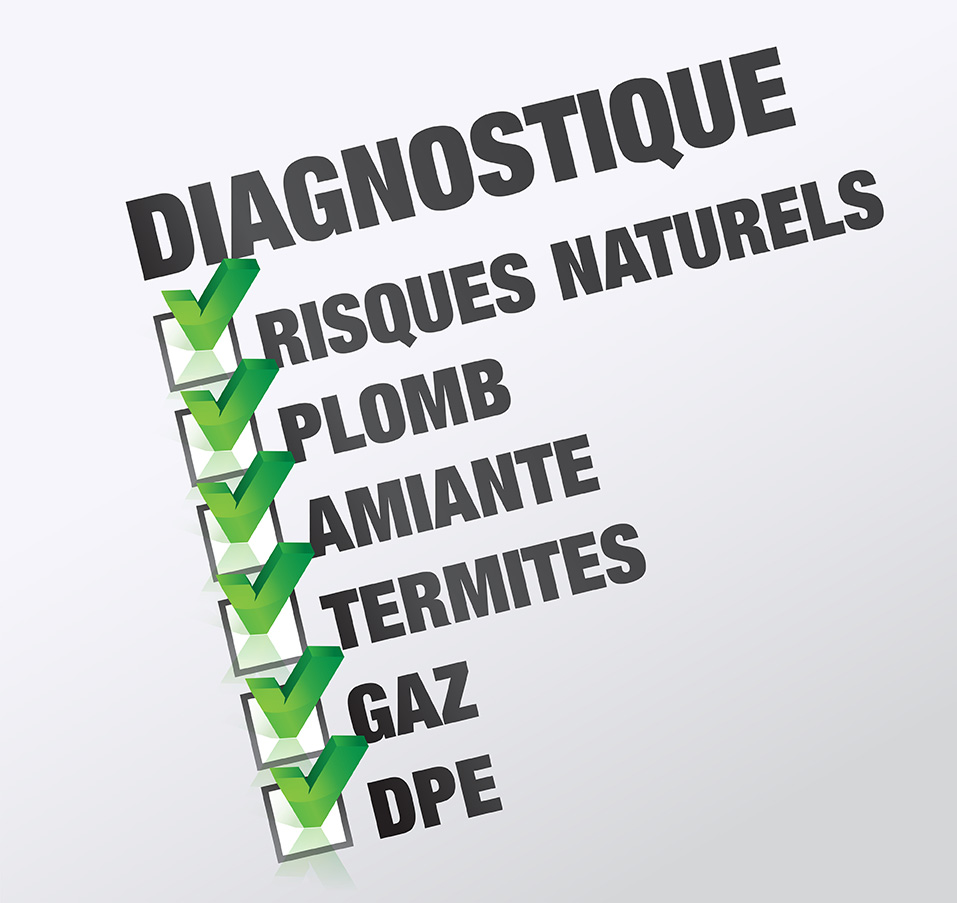 Diagnostic immobilier Lagord